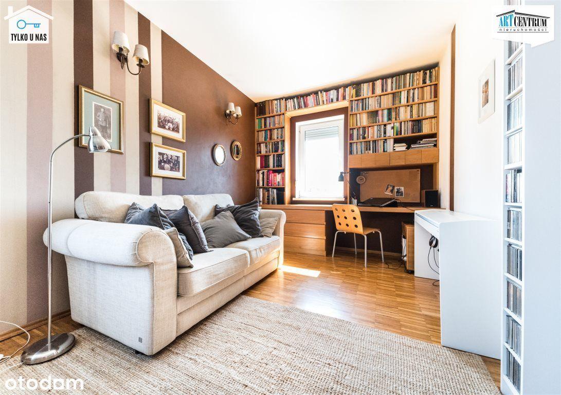 #Mieszkanie w Śródmieściu