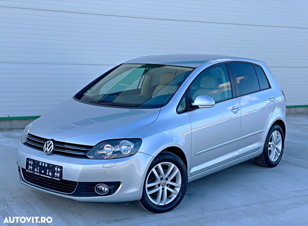 Volkswagen Golf 2.0 - 1