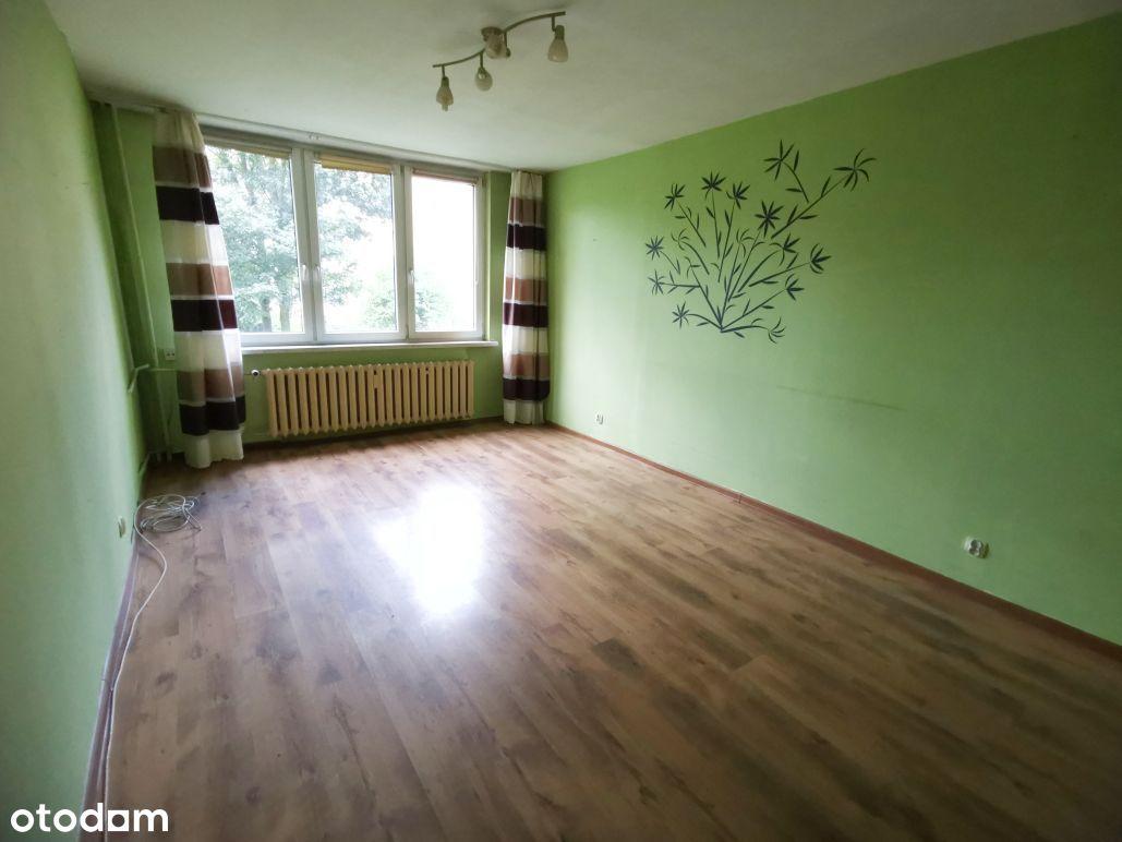 Sikornik, 42 m2, 2 pokoje