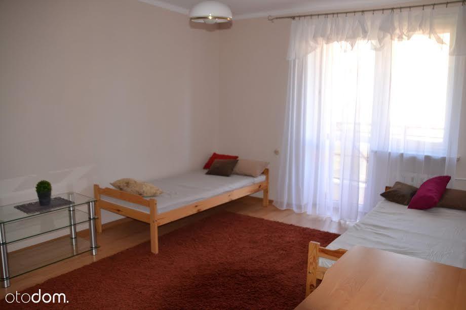 3 niezależne pokoje+garderoba+kuchnia dla 3-4 osób