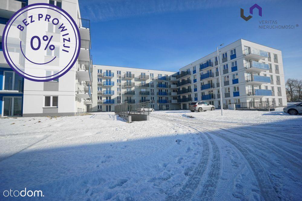 Mieszkanie, 27,99 m², Mikołów