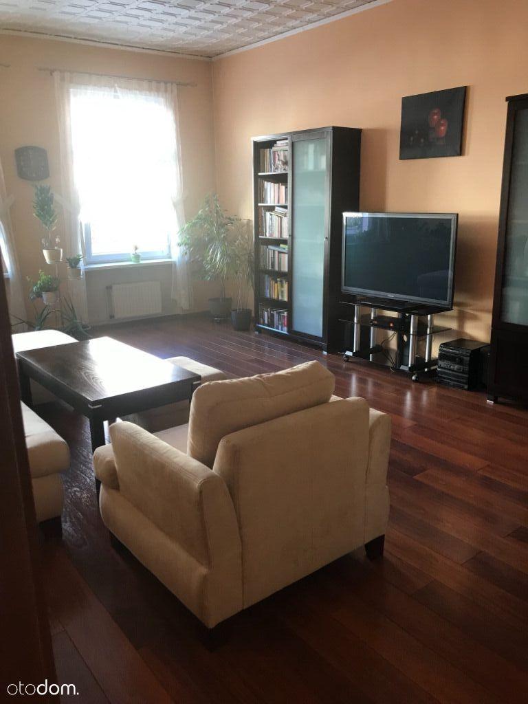 Na sprzedaż 3 pokojowe mieszkanie w Szczecinie