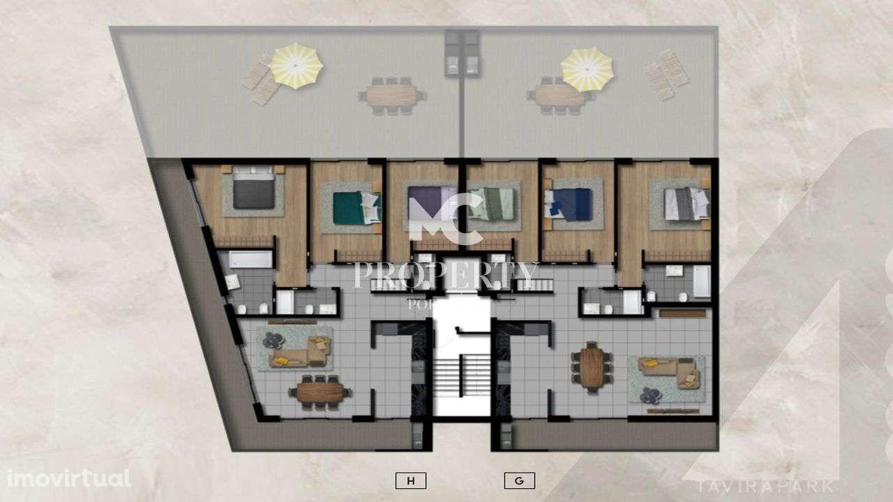 Apartamento para comprar, Tavira (Santa Maria e Santiago), Tavira, Faro - Foto 7