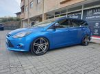 Ford Focus SW 1.6 TDCi Trend - 8