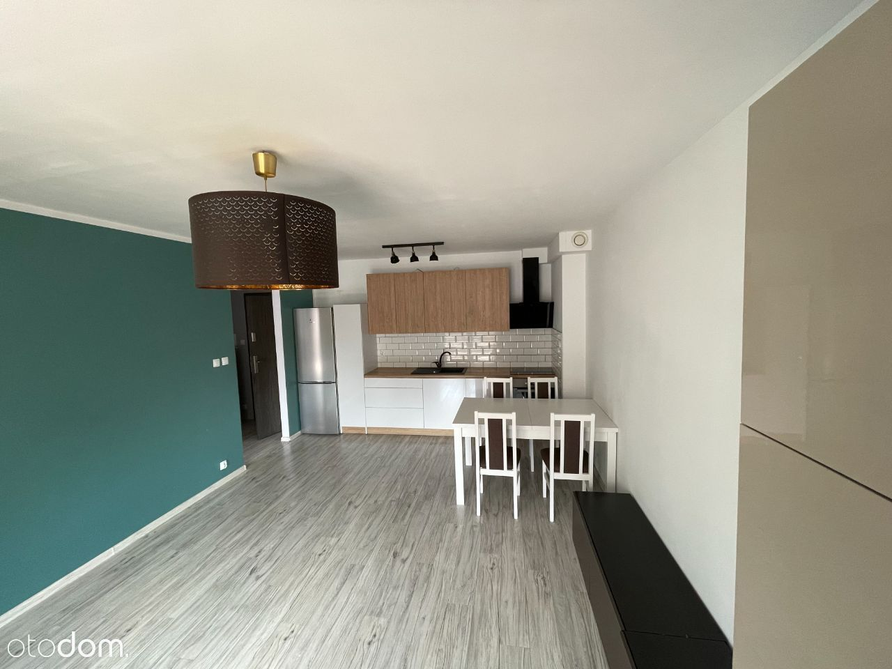 2 pokoje, 45m z balkonem ŚWINOUJŚCIE