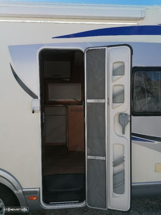 Chausson Flash 26 - 10