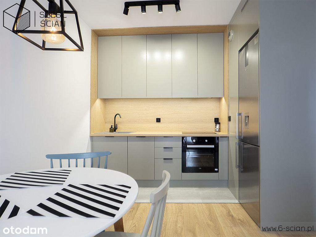 Mieszkanie 2-pok | Nowe | Parking | Winda | Balkon