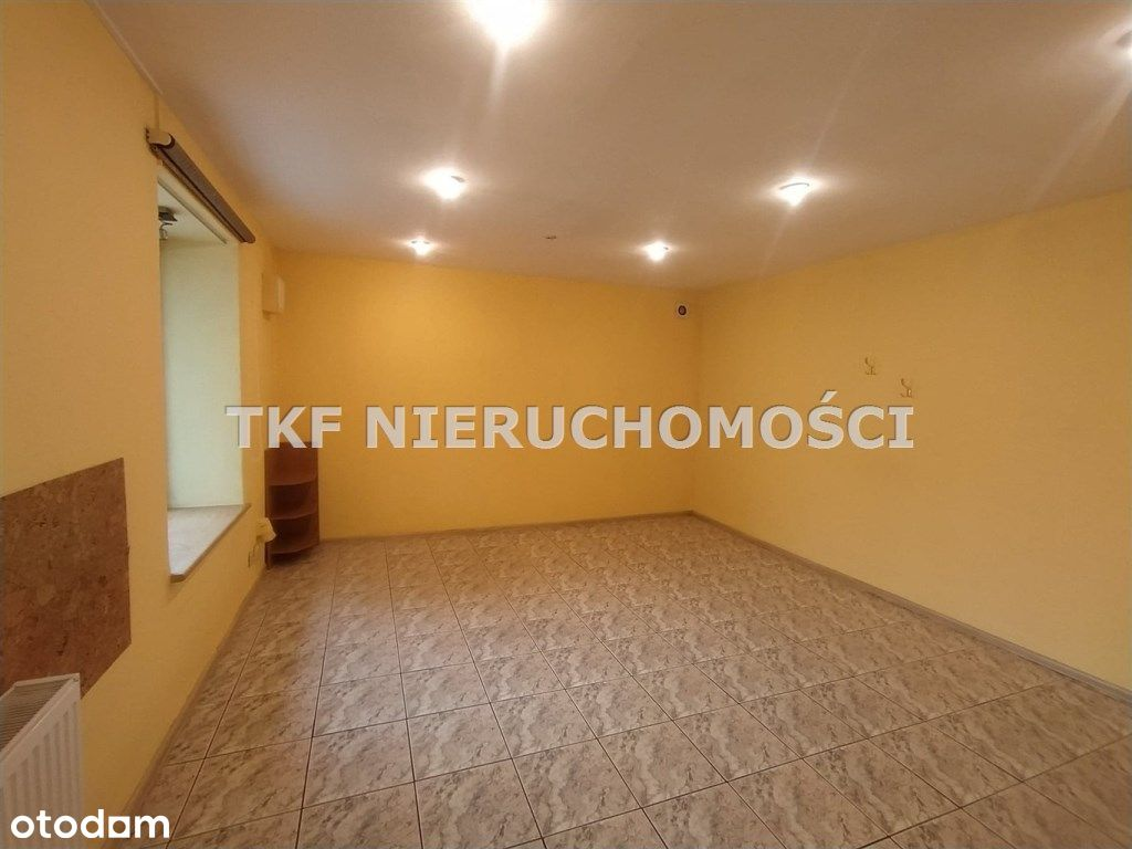 Lokal 50 m2 w centrum