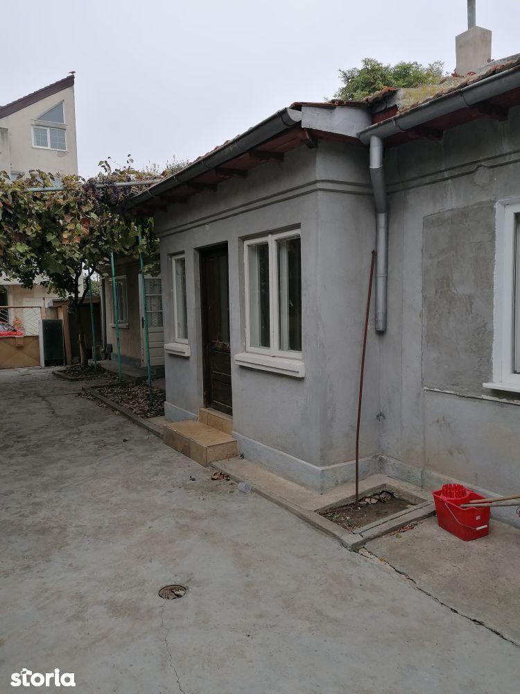 casa renovabila, situata in zona STADION,