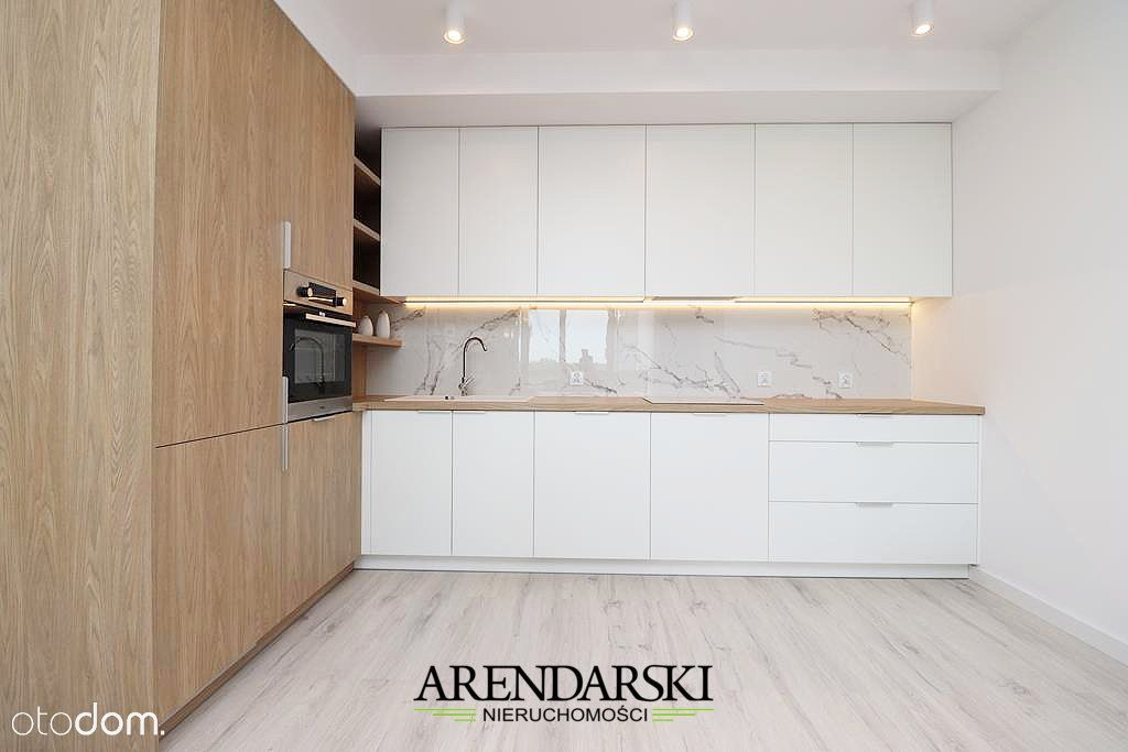 Mieszkanie, 57,28 m², Gorzów Wielkopolski