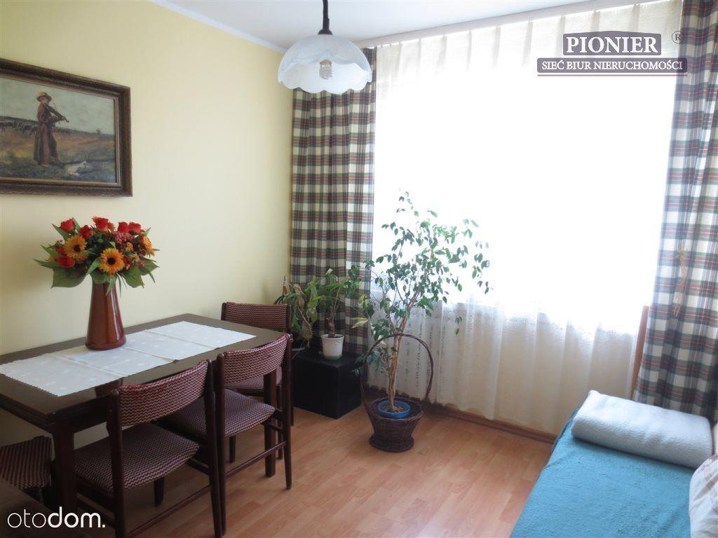 Mieszkanie, 57 m², Gliwice