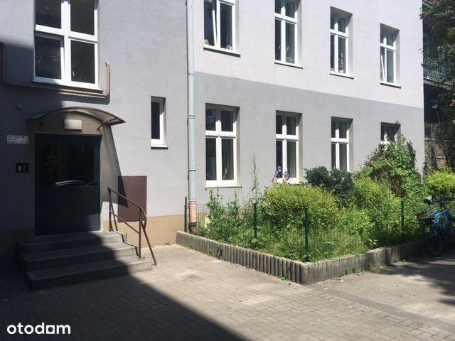 2 pokoje / Centrium / Balkon / Wydział Prawa