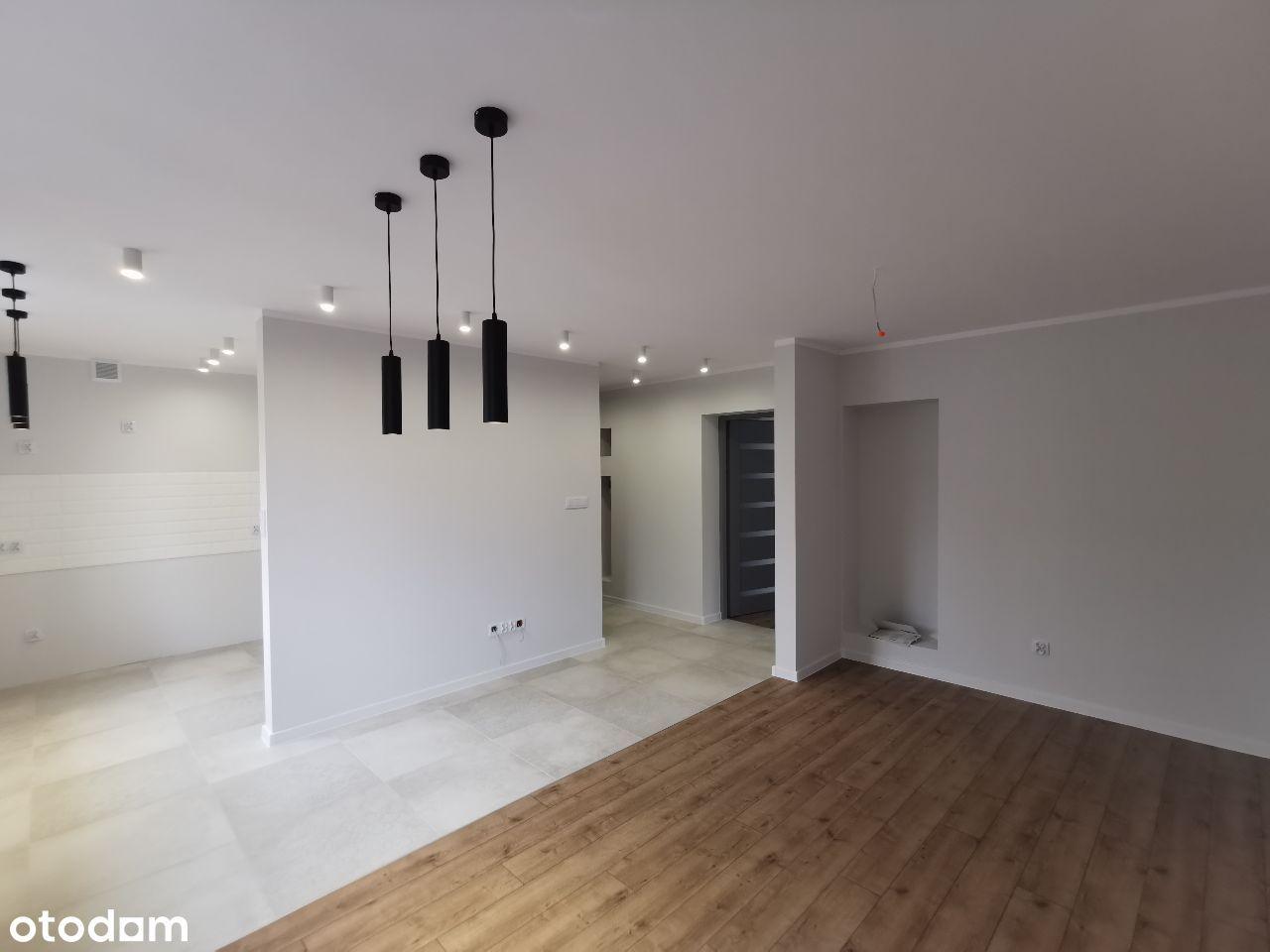 Mieszkanie po generalnym remoncie, 2 pok, balkon
