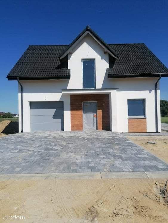 Dom w Kębłowie