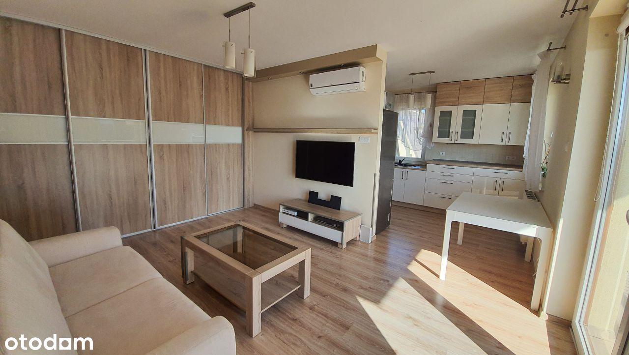 Mieszkanie na sprzedaż GENDKA 56m2 + skrytka