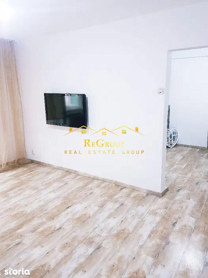 Vanzare - Apartament 2 camere *Cantemir*