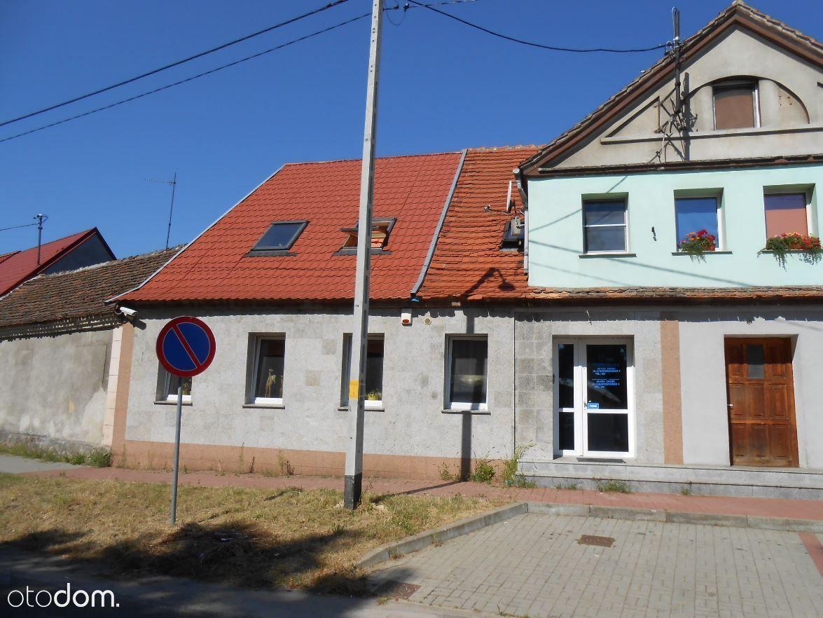 Budynek na biuro, sklep, warsztat samochodowy