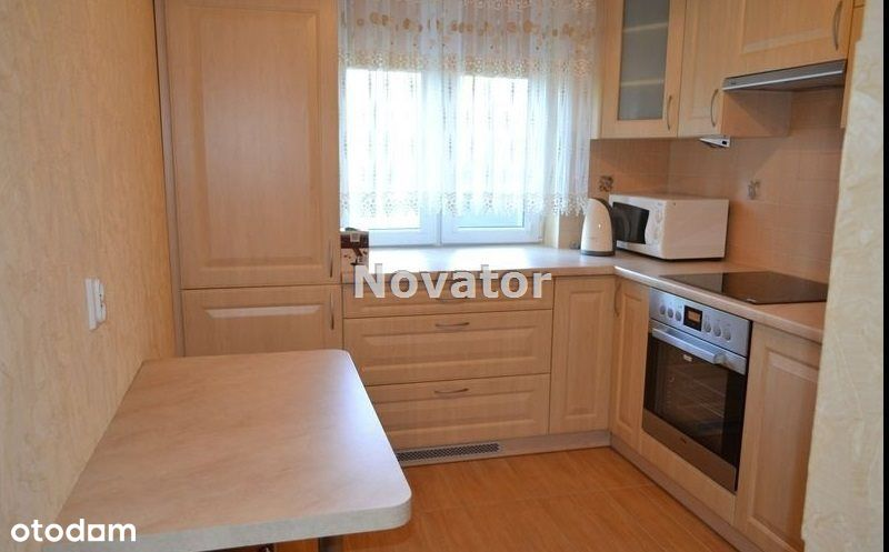 Mieszkanie 3 pokoje z miejscem postojowym