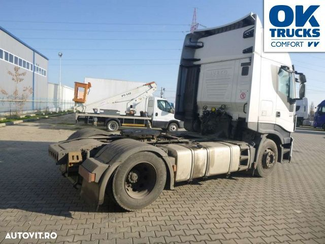 Iveco STRALIS AS440S48T/P - 3