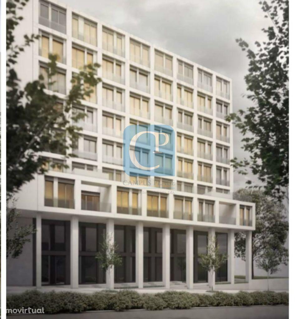 Apartamento, 93 m², Matosinhos e Leça da Palmeira