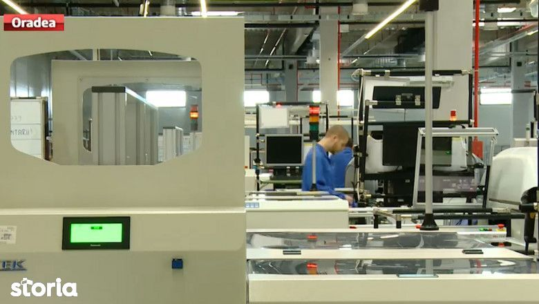 spatiu productie in Oradea str Grivitei, fosta fabrica Rotex