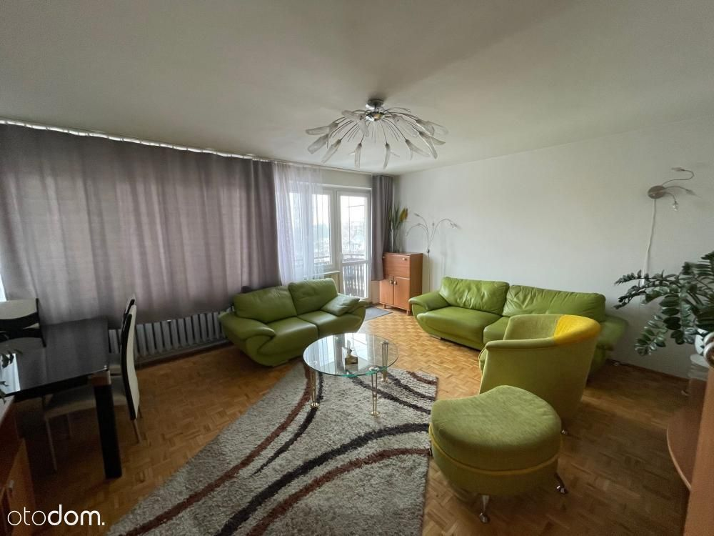 Mieszkanie, 84 m², Skawina