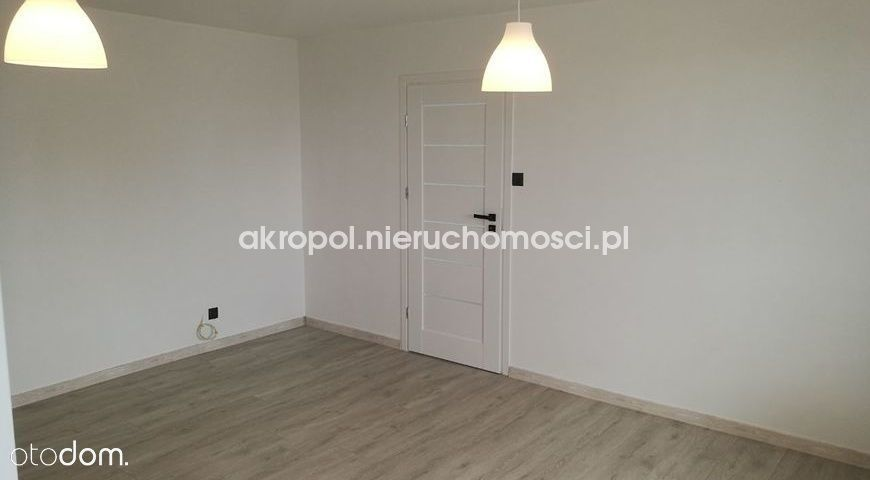 Mieszkanie M-3 o pow. 35,60m2 Bartodzieje