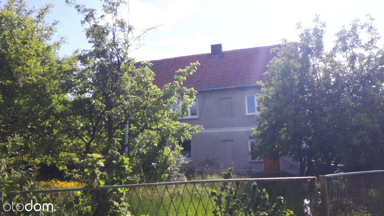 Dom na wsi, blisko Nysy