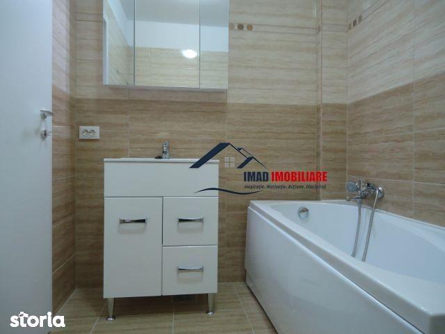 Nou! Luminos! Vanzare apartament cu 2 camere in Targoviste - micro 6