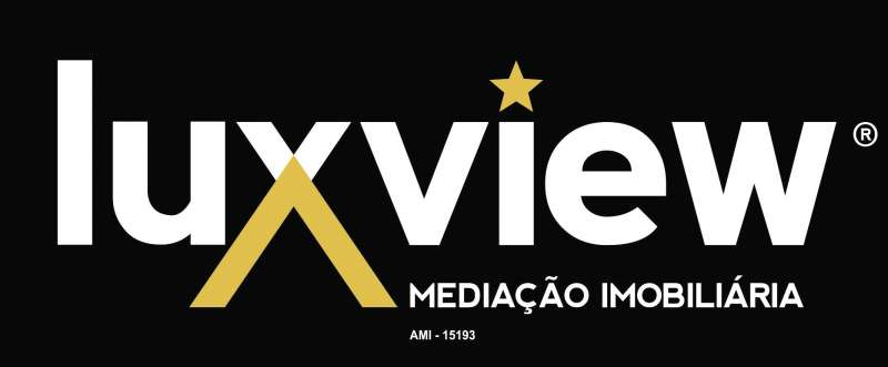 Agência Imobiliária: Luxview - Mediação Imobiliária, Lda.