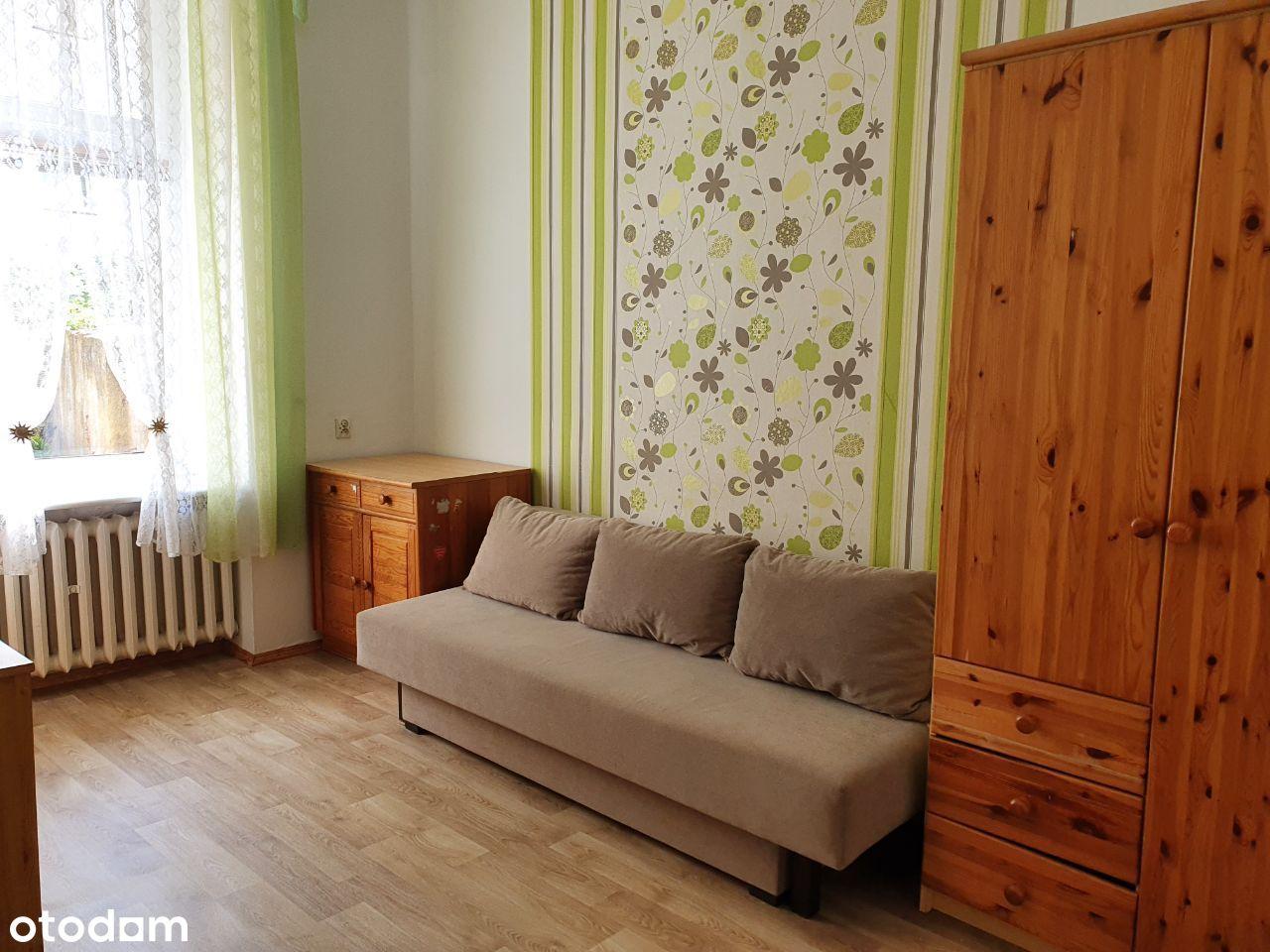 Pokój 1osobowy -13mkw. Szczecin -centrum