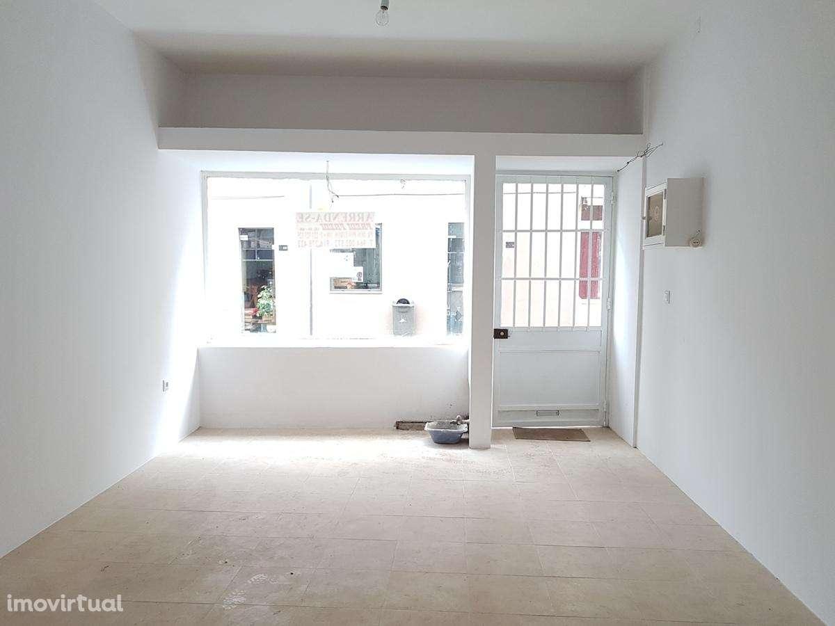 Loja para arrendar, Santa Marinha e São Pedro da Afurada, Porto - Foto 14