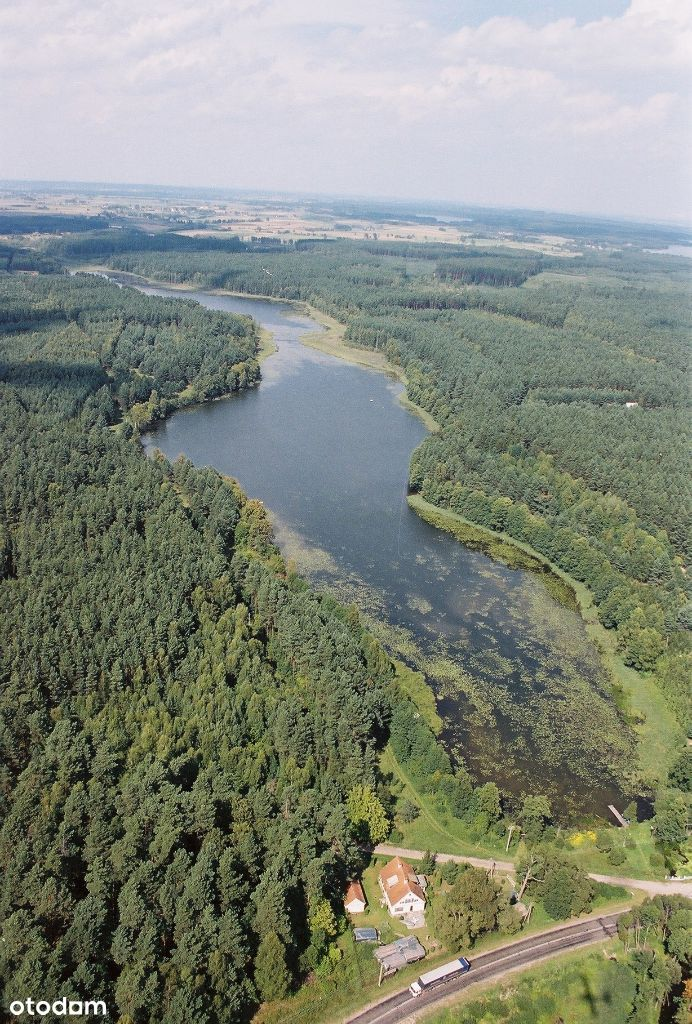 Siedlisko Nieruchomość na Mazurach 56 ha