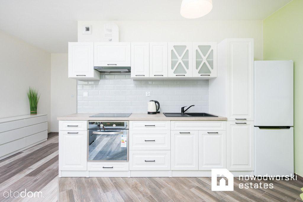 Nowe, jasne mieszkanie z 2021 r.| Os. Piastów