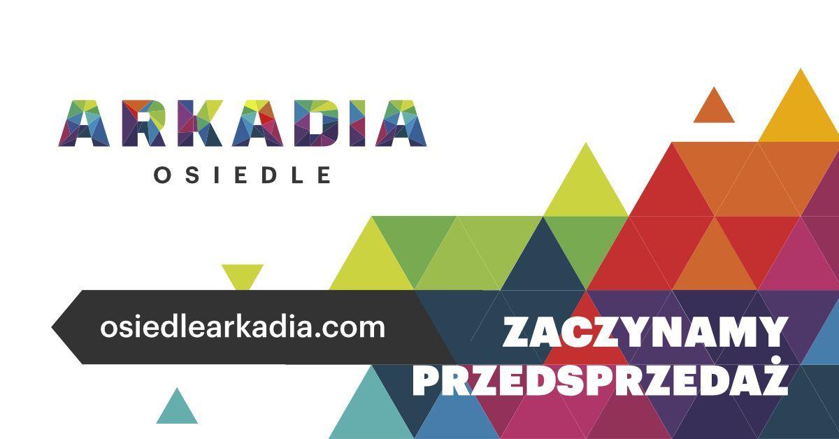 Osiedle Arkadia