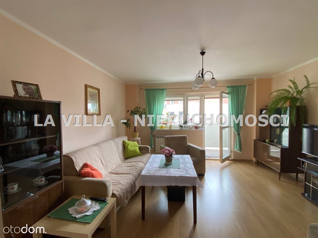 Mieszkanie, 61,20 m², Leszno