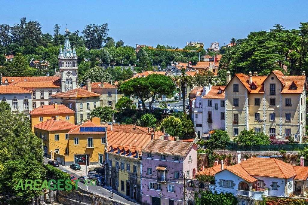 Prédio para comprar, Sintra (Santa Maria e São Miguel, São Martinho e São Pedro de Penaferrim), Sintra, Lisboa - Foto 1