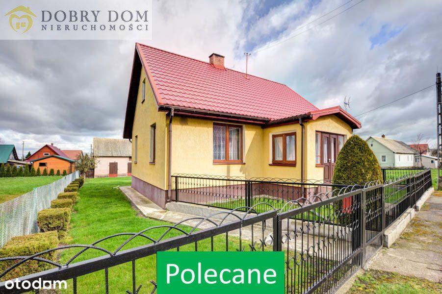 Dom, 80 m², Dolistowo Stare