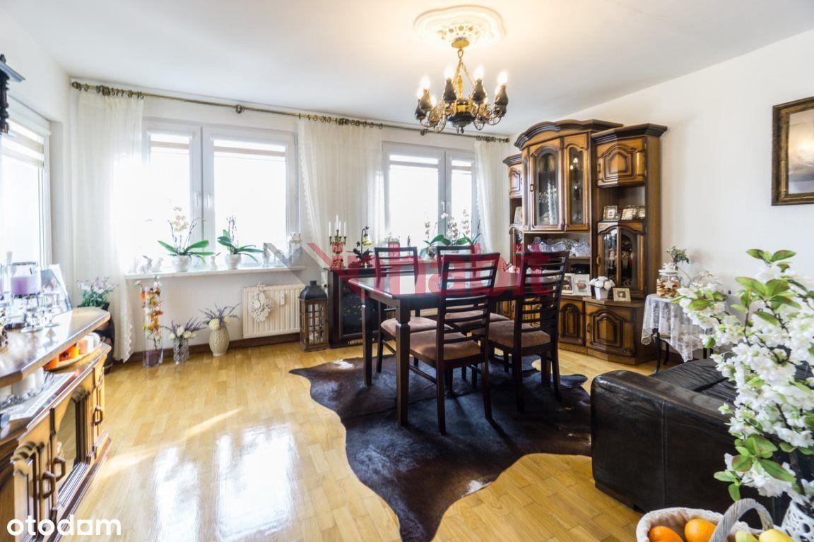 Mieszkanie, 66 m², Wrocław