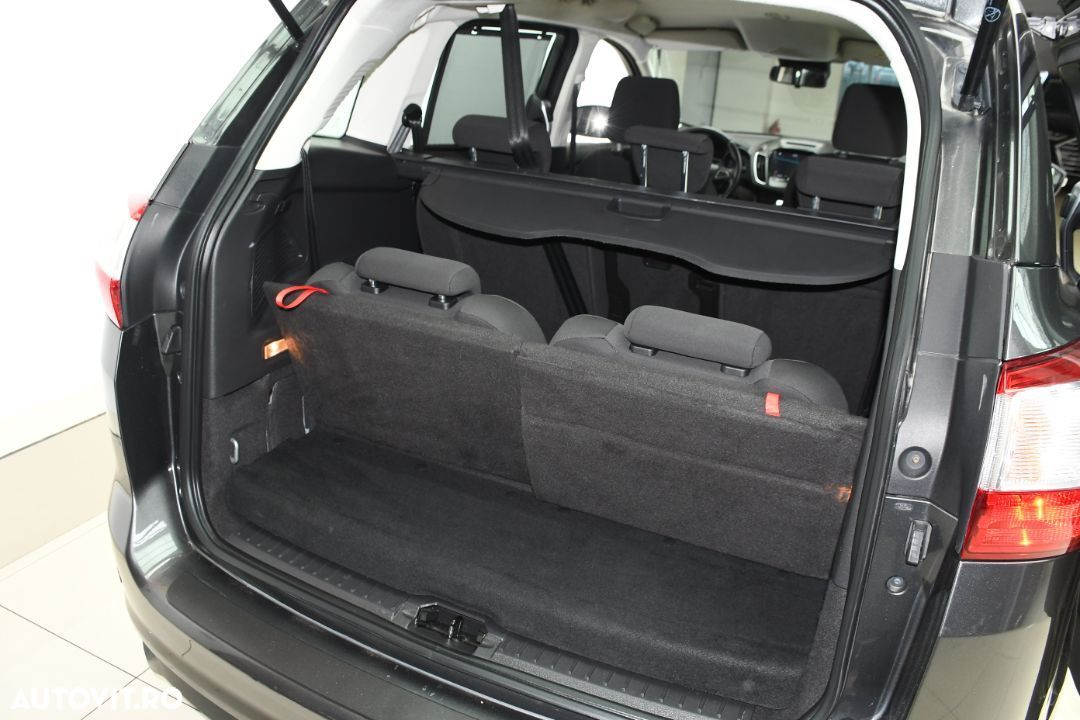 Ford C-MAX 1.5 - 12