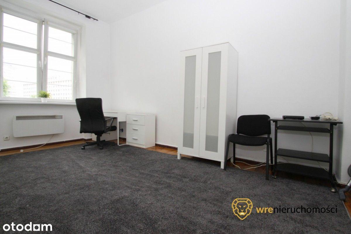 Plac Grunwaldzki / 64m² / dwa pokoje