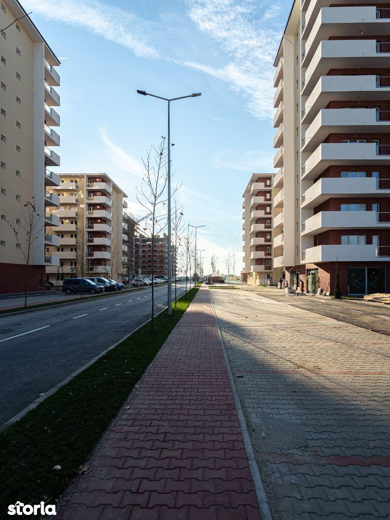 Apartament trei camere Metro Metalurgiei