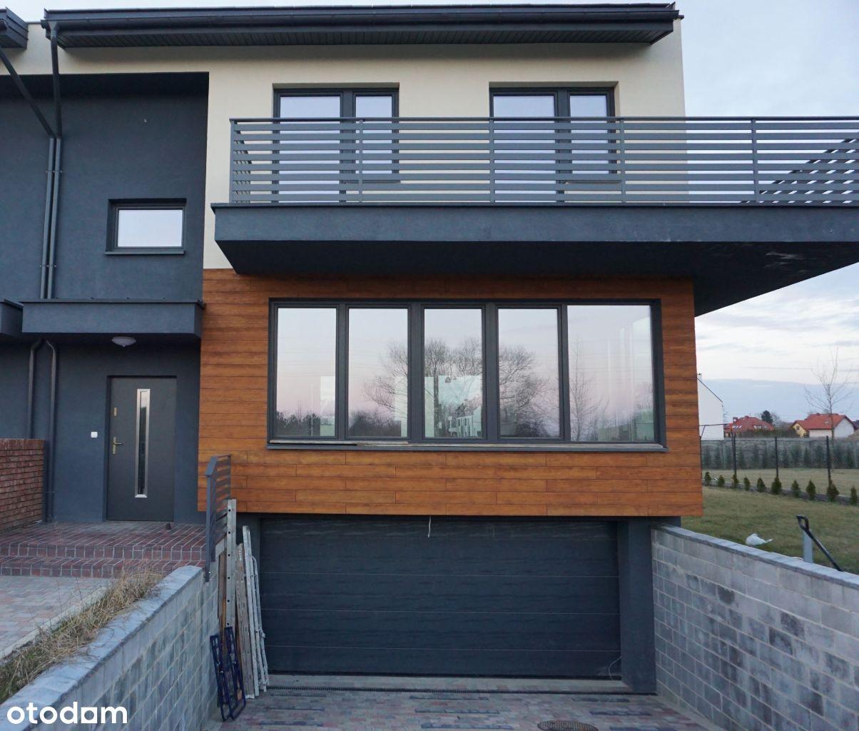 Nowy dom z 2019 GOTOWY DO ZAMIESZKANIA Garaż 60m2