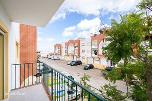 Apartamento T3, 153 m2