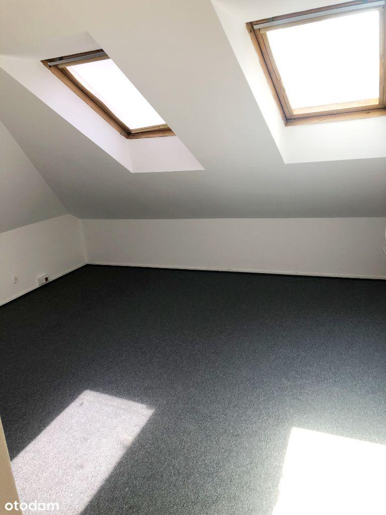 Lokal biurowy 35m²
