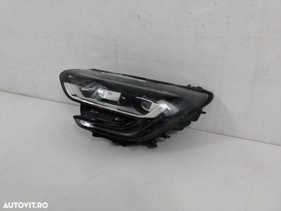 Far Stanga Renault Megane 4 2015 la 2020 Full Led original - 4