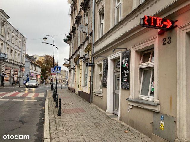 Lokal usługowy w atrakcyjnej lokalizacji-Mieszka I