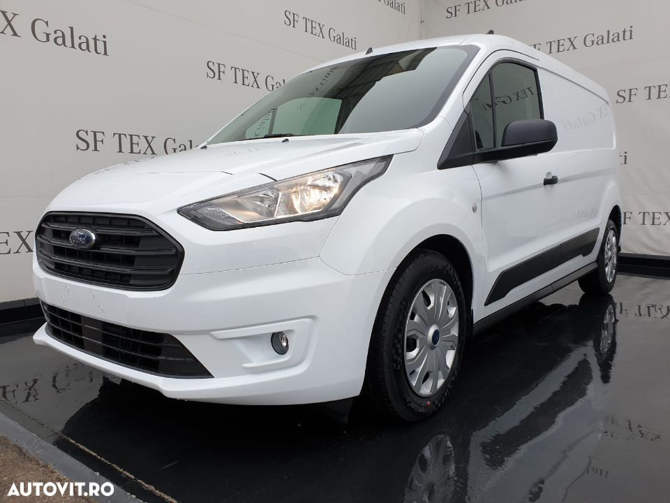 Ford Transit Connect 240 - 3