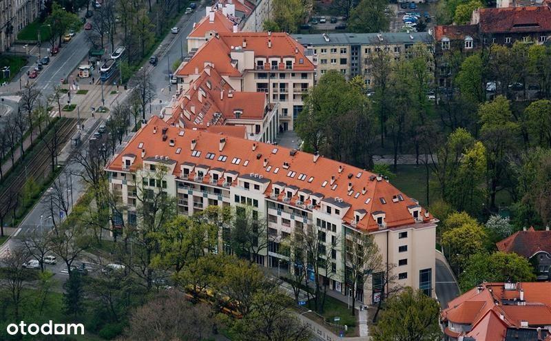 Lokal użytkowy - Wrocław Krzyki
