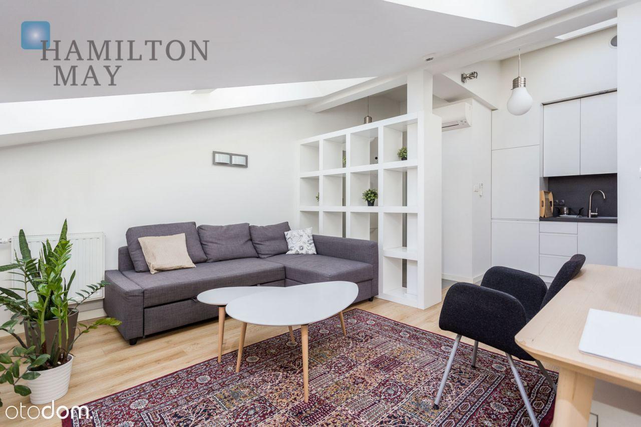 Komfortowe dwupokojowe mieszkanie - Stare Miasto